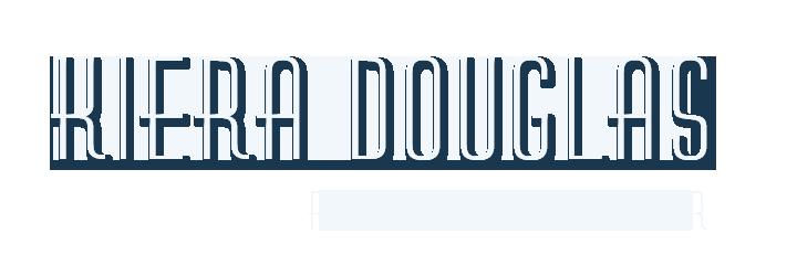 Kiera Douglas